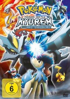 Pokemon 15 - Der Film: Kyurem Gegen Den Ritter Der Redlichkeit - Matsumoto,Rica/Otani,Ikue/Yuki,Aoi/+
