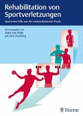 Rehabilitation von Sportverletzungen (eBook, ePUB)
