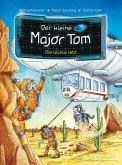 Der kleine Major Tom. Band 13: Die Wüste lebt (eBook, ePUB)