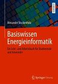 Basiswissen Energieinformatik (eBook, PDF)