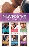 The Mavericks Collection (eBook, ePUB)