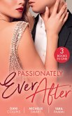 Passionately Ever After: The Ultimate Seduction (The 21st Century Gentleman's Club) / Taming the Notorious Sicilian / A Touch of Temptation (eBook, ePUB)