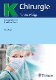 Chirurgie für die Pflege (eBook, ePUB)