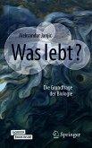 Was lebt? (eBook, PDF)