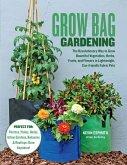 Grow Bag Gardening (eBook, PDF)