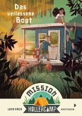 Mission Hollercamp Band 2 - Das verlassene Boot (eBook, ePUB)