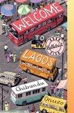 Welcome to Lagos (eBook, ePUB)