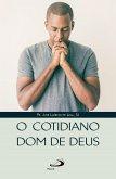 O cotidiano dom de Deus (eBook, ePUB)