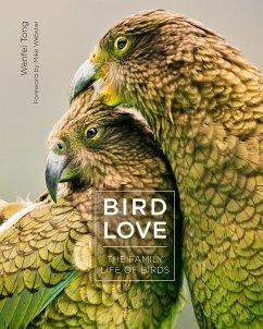 Bird Love (eBook, ePUB) - Tong, Wenfei