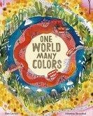 One World, Many Colours (eBook, PDF)
