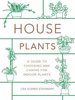 Houseplants (mini) (eBook, ePUB) - Steinkopf, Lisa Eldred