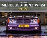 Mercedes Benz W 124 2022