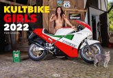 Kultbike-Girls 2022 - Super Bikes und sexy Mädels