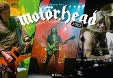 Motörhead - Der offizielle Kalender 2022