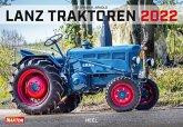 Lanz Traktoren 2022
