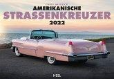 Amerikanische Strassenkreuzer 2022
