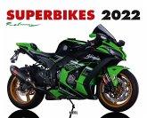 Superbikes 2022