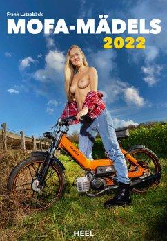 Mofa-Mädels 2022