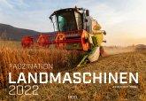 Faszination Landmaschinen 2022