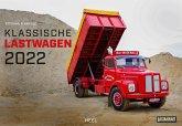 Klassische Lastwagen 2022