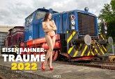 Eisenbahner-Träume 2022 - Erotik und Akt-Fotografie am Gleis