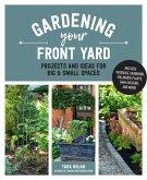 Gardening Your Front Yard (eBook, ePUB)