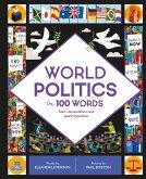 World Politics in 100 Words (eBook, ePUB)