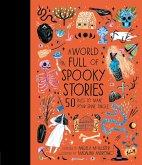 A World Full of Spooky Stories (eBook, ePUB)