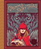 Classics Reimagined, Grimm's Fairy Tales (eBook, ePUB)
