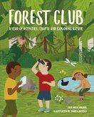 Forest Club (eBook, ePUB)