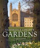 Cambridge College Gardens (eBook, ePUB)