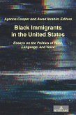 Black Immigrants in the United States (eBook, ePUB)
