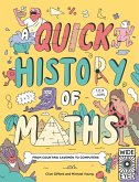 A Quick History of Math (eBook, PDF)