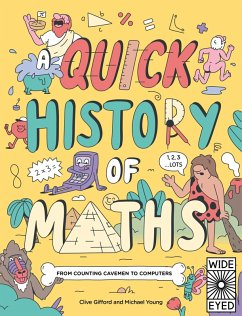 A Quick History of Maths (eBook, PDF) - Gifford, Clive