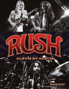 Rush (eBook, ePUB) - Popoff, Martin