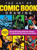 The Art of Comic Book Drawing (eBook, ePUB)