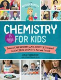 The Kitchen Pantry Scientist Chemistry for Kids (eBook, ePUB)