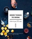 Good Things to Drink with Mr Lyan and Friends (eBook, ePUB)