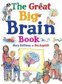 The Great Big Brain Book (eBook, PDF)