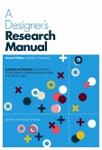 A Designer's Research Manual, 2nd edition, Updated and Expanded (eBook, ePUB)