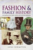 Fashion and Family History (eBook, ePUB)