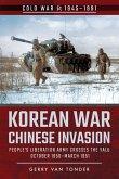 Korean War - Chinese Invasion (eBook, ePUB)