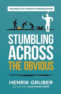 Stumbling across the obvious - Gruber, Henrik
