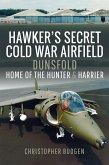 Hawker's Secret Cold War Airfield (eBook, ePUB)