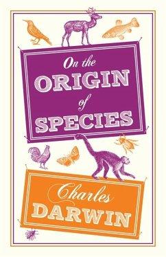 On the Origin of Species (eBook, ePUB) - Darwin, Charles