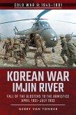 Korean War - Imjin River (eBook, ePUB)