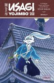 Usagi Yojimbo Saga Volume 9
