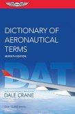 Dictionary of Aeronautical Terms (eBook, ePUB)