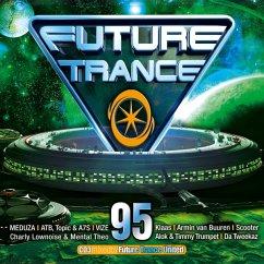 Future Trance 95 - Diverse