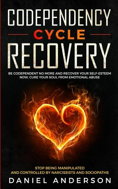 Codependency Cycle Recovery - Anderson, Daniel